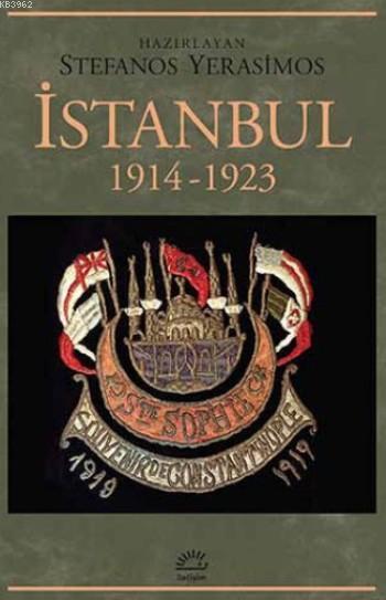 İstanbul; 1914-1923
