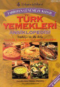 Türk Yemekleri Ansiklopedisi