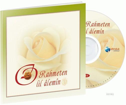 Rahmeten Lil Alemin (CD'li)