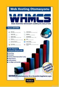 WHMCS Web Hosting Otomasyonu