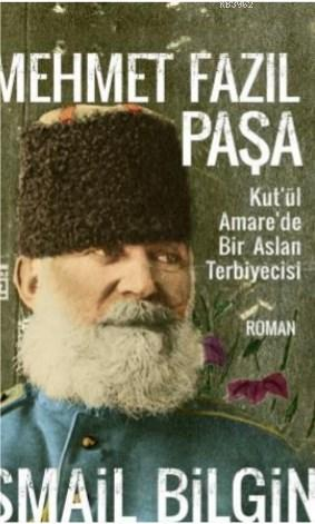 Mehmet Fazıl Paşa; Dağıstan'da Bir Aslan Terbiyecisi