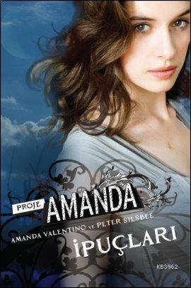 Proje Amanda 2 - İpuçları
