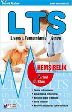 LTS - Lisans Tamamlama Sınavı; Hemşirelik