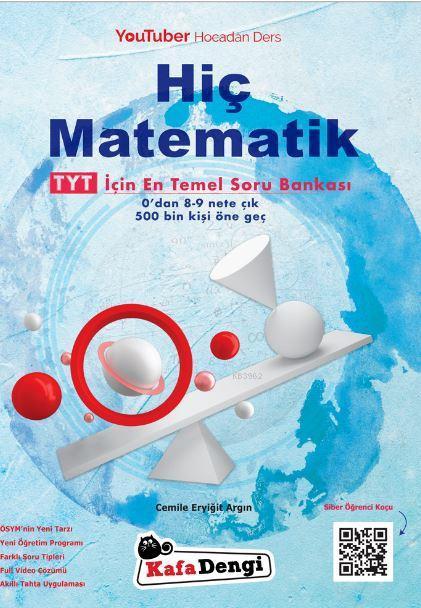 TYT Hiç Matematik Soru Bankası