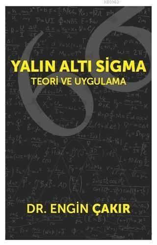 Yalın Altı Sigma; Teori ve Uygulama