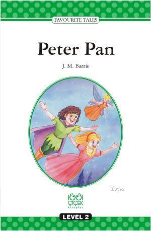 Level 2 - Peter Pan