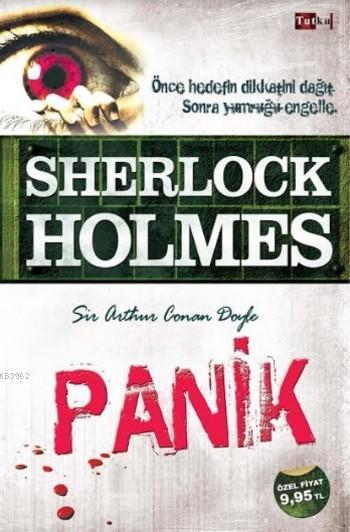 Sherlock Holmes  Panik