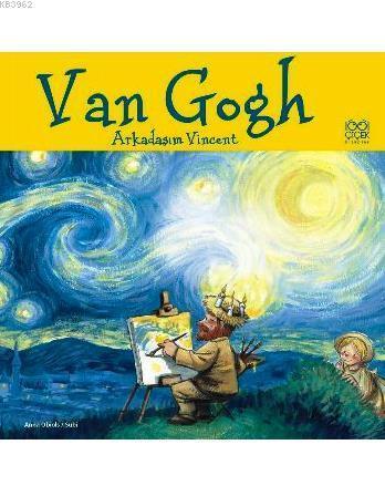 Van Gogh Arkadaşım Vincent