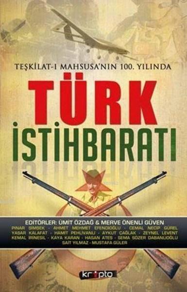 Türk İstihbaratı
