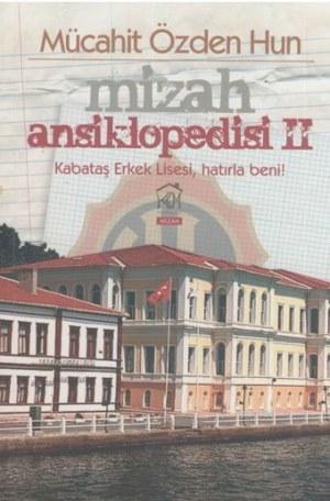 Mizah Ansiklopedisi II