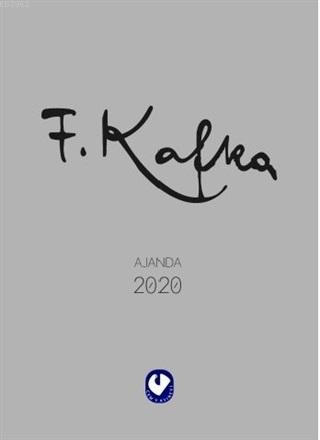 2020 Kafka Ajandası