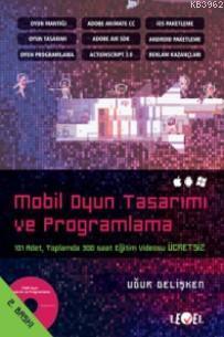 Mobil Oyun Tasarımı ve Programlama