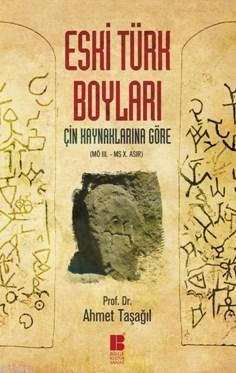 Eski Türk Boyları; Çin Kaynaklarına Göre