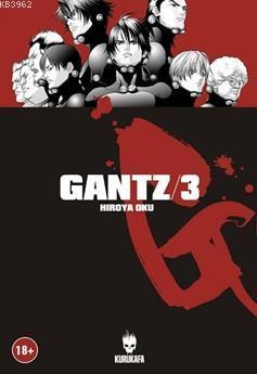 Gantz/3