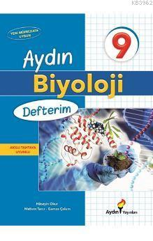 9. Sınıf Biyoloji Defterim