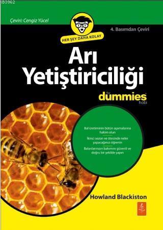 Arı Yetiştiriciliği for Dummies Beekeeping for Dummies