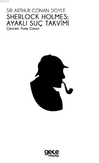 Sherlock Holmes: Ayaklı Suç Takvimi