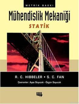 Mühendislik Mekaniği; Statik