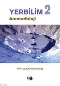 Yerbilim 2; Jeomorfoloji
