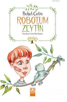 Robotum Zeytin