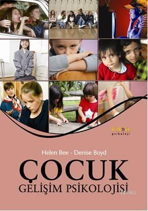 Çocuk Gelişim Psikolojisi