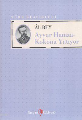 Ayyar Hamza - Kokona Yatıyor