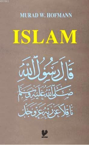 Islam; (İslam - İngilizce)