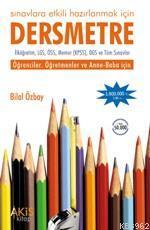 Dersmetre; Etkili Ders Çalışmanın El Kitabı!