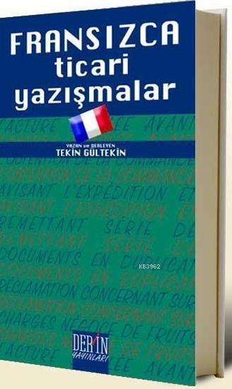Fransızca Ticari Yazışmalar