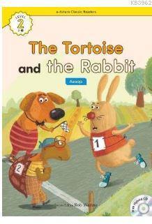 The Tortoise and the Rabbit +Hybrid CD (eCR Level  2)