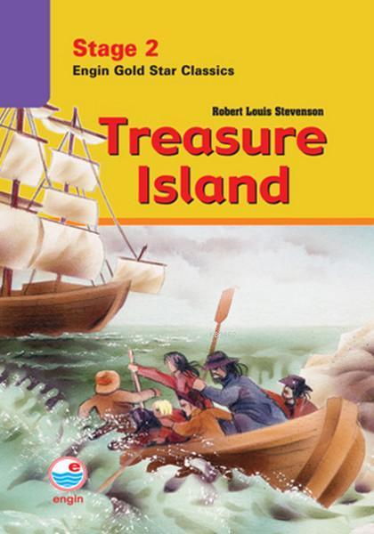 Stage 2 Treasure Island Engin Gold Star Classics