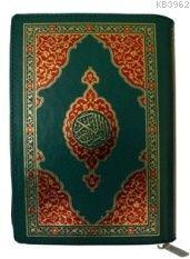 Kur'an'ı Kerim (Fermuarlı-Cep Boy)