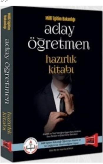 Milli Eğitim Bakanlığı Aday Öğretmen Hazırlık Kitabı 2016