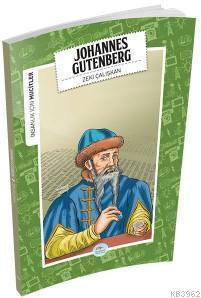 Johannes Gutenberg (Mucitler)