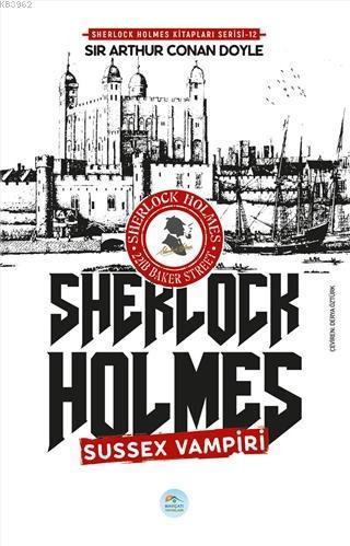 Sussex Vampiri - Sherlock Holmes
