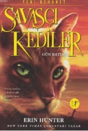Savaşçı Kediler; Gün Batımı