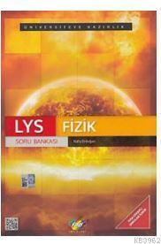 LYS Fizik Soru Bankası 2017