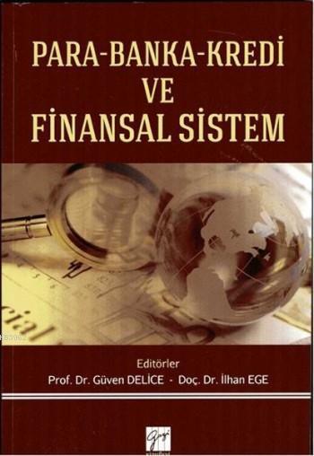 Para - Banka - Kredi ve Finansal Sistem