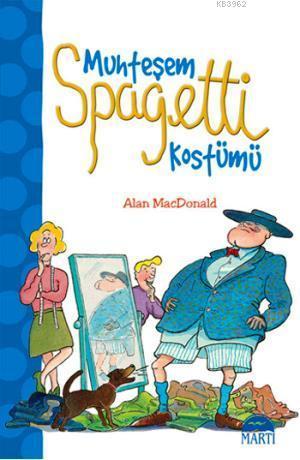 Muhteşem Spagetti Kostümü