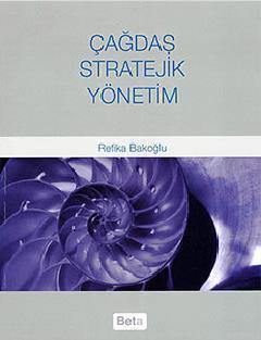 Çağdaş Stratejik Yönetim