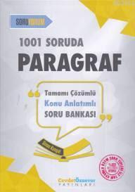 2018 YKS 1001 Soruda Paragraf Tamamı Çözümlü Konu Anlatımlı