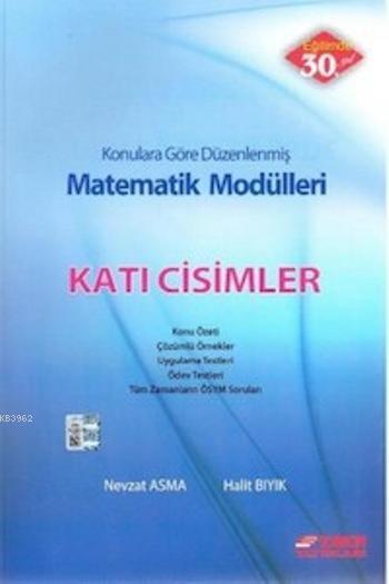 Matematik Modülleri Katı Cisimler