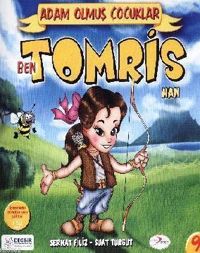 Ben Tomris Han; Adam Olmuş Çocuklar Serisi 9