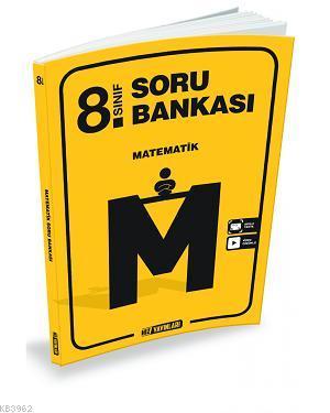 Hız Yayınları Matematik Soru Bankası
