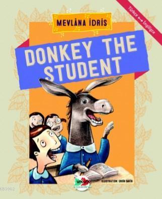 Donkey The Student