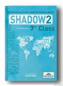 7 Th Class Shadow 2 Integrated Skills With Agressive Teaching Method