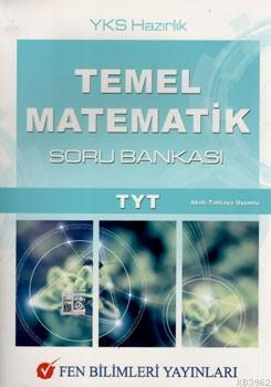 TYT Temel Matemetik Soru Bankası