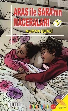 Aras ile Sara'nın Maceraları - 2 - 3
