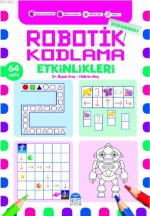 Koparmalı Robotik Kodlama Etkinlikleri - 3