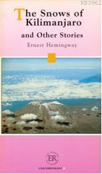 The Snows of Kilimanjaro; Easy Readers Level-C
